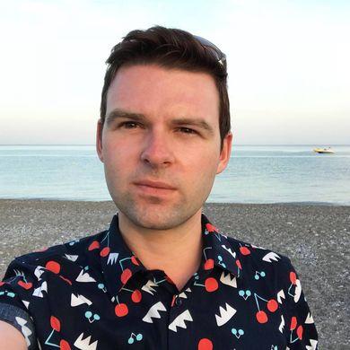 Martyn White profile picture