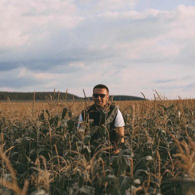 Владимир Журов profile picture