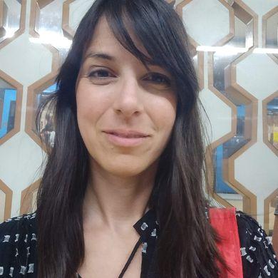 MELANIE Harris de Maycotte profile picture