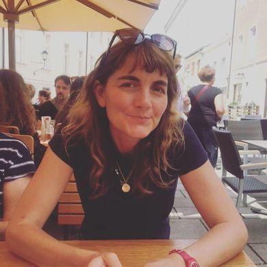 Karyn Riegel profile picture