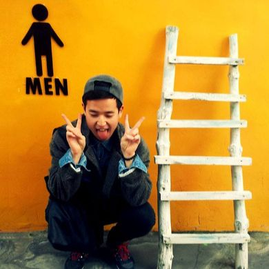 Jowang Kim profile picture