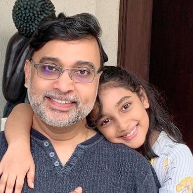 Rajesh Sreenivasan profile picture