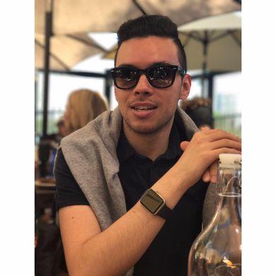Daniel Sanchez profile picture