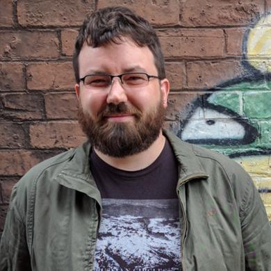James Riggall profile picture